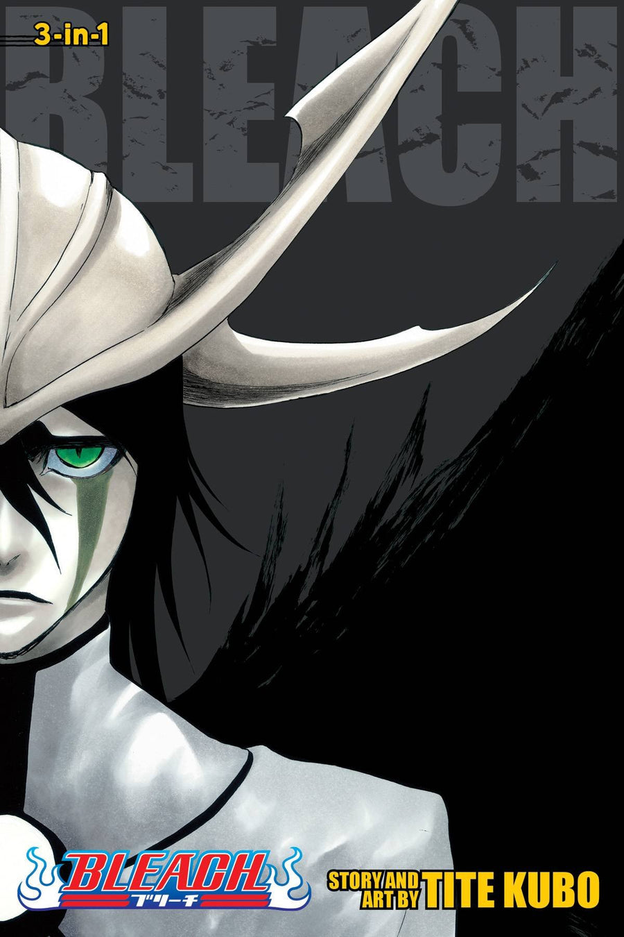 Bleach 3 In 1 Vol. 14