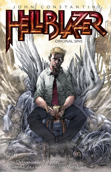 Hellblazer Volume 1 Original Sins