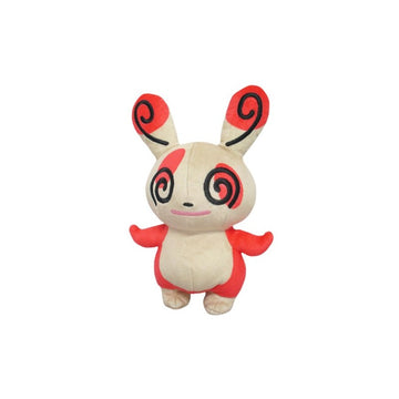 Pokemon All Star Collection Plush Spinda
