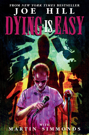Dying Is Easy Hardcover