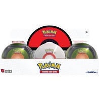 Pokemon Poke Ball Tin Series 5