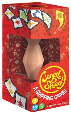 Jungle Speed Eco Box