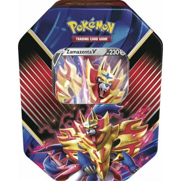 Pokemon Legend Of Galar Ton Zamazenta V