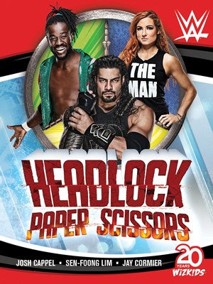WWE Headlock, Paper, Scissors