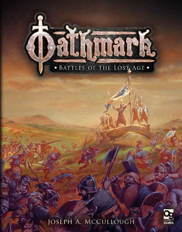 Qathmark Battles Of The Lost Age