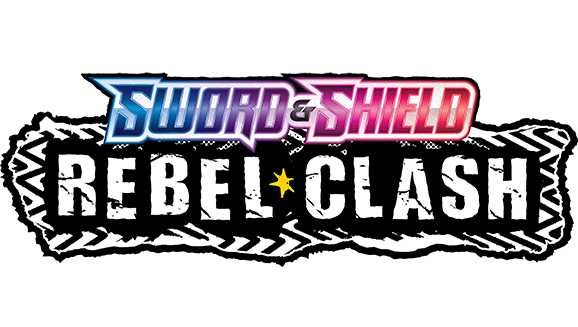 Pokemon Sword & Shield: Rebel Clash Prerelease Kit