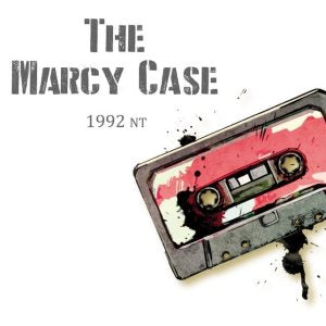 Time Stories: The Marcy Case