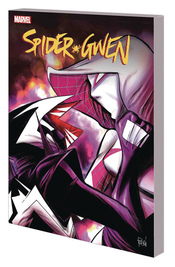 Spider-Gwen Volume 6: The Life of Gwen Stacy