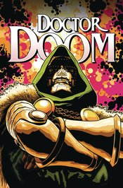 Doctor Doom Volume 1: Pottersville
