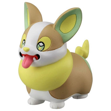 Pokemon Moncolle MS-27 Yamper