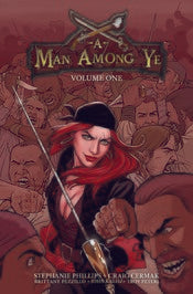 A Man Among Ye Volume 1