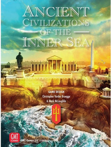 Ancient Civilisations of the Inner Sea