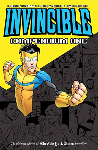 Invincible Compendium: Volume 1