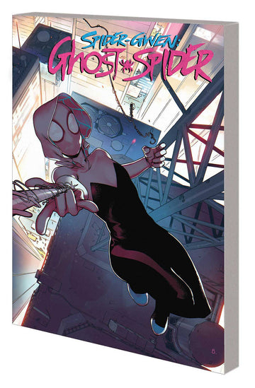 Spider-Gwen Volume 2: Impossible Year