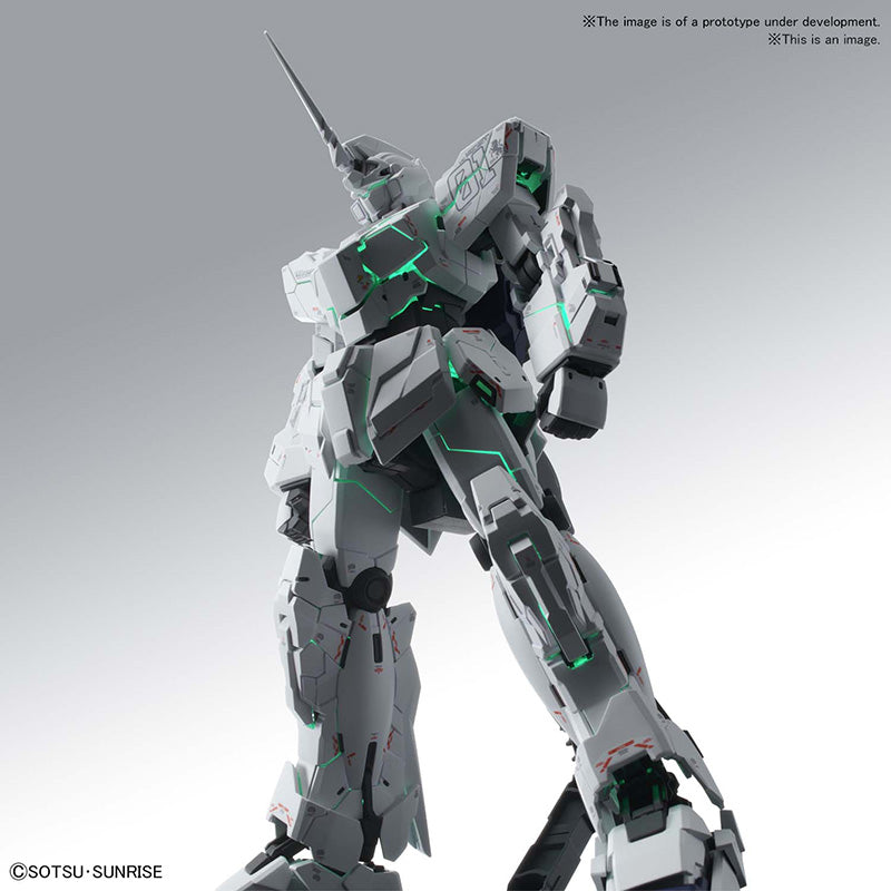 MGEX Gundam Unicorn Ver Ka. 1/100 Model Kit