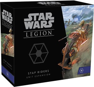 Star Wars Legion STAP Riders