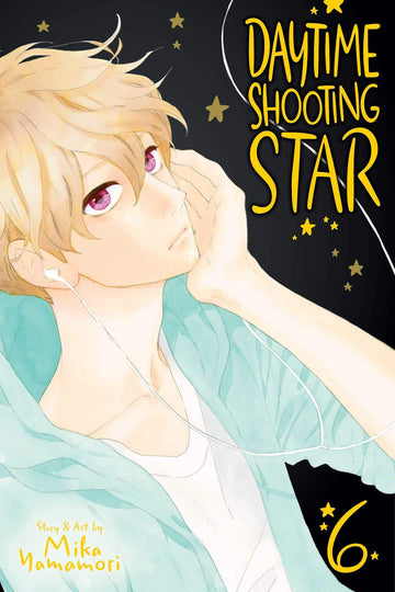 Daytime Shooting Star Volume 6