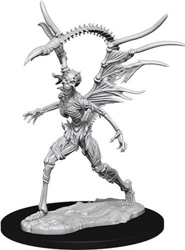 Pathfinder Deep Cuts Unpainted Minis: Bone Devil