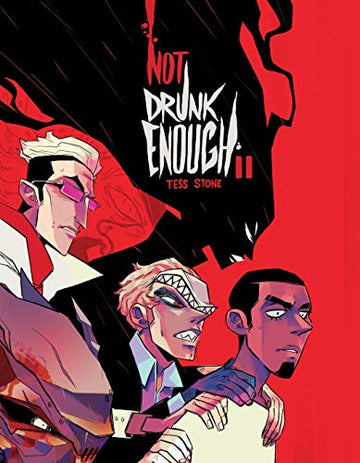 Not Drunk Enough Book 2