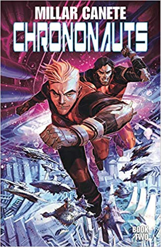 Chrononauts Volume 2