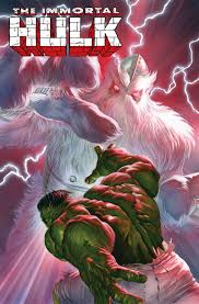 The Immortal Hulk Vol. 6 We believe in Bruce Banner