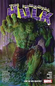 The Immortal Hulk Vol. 1