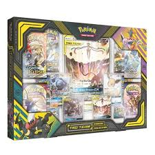 Pokemon: Tag Team Powers Collection