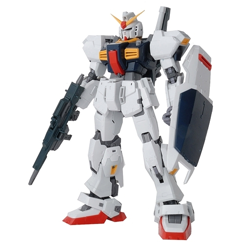 RG Gundam MK-II AEUG Version Prototype RX-178 1/144 Model Kit
