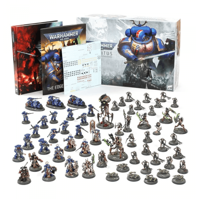 Warhammer 40,000 Indomitus In Stock!!