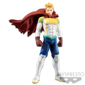 My Hero Academia Age Of Heroes Lemillion Banpresto