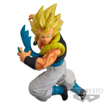 Dragon Ball Super Chosenshiretsuden SS Gogeta Banpresto
