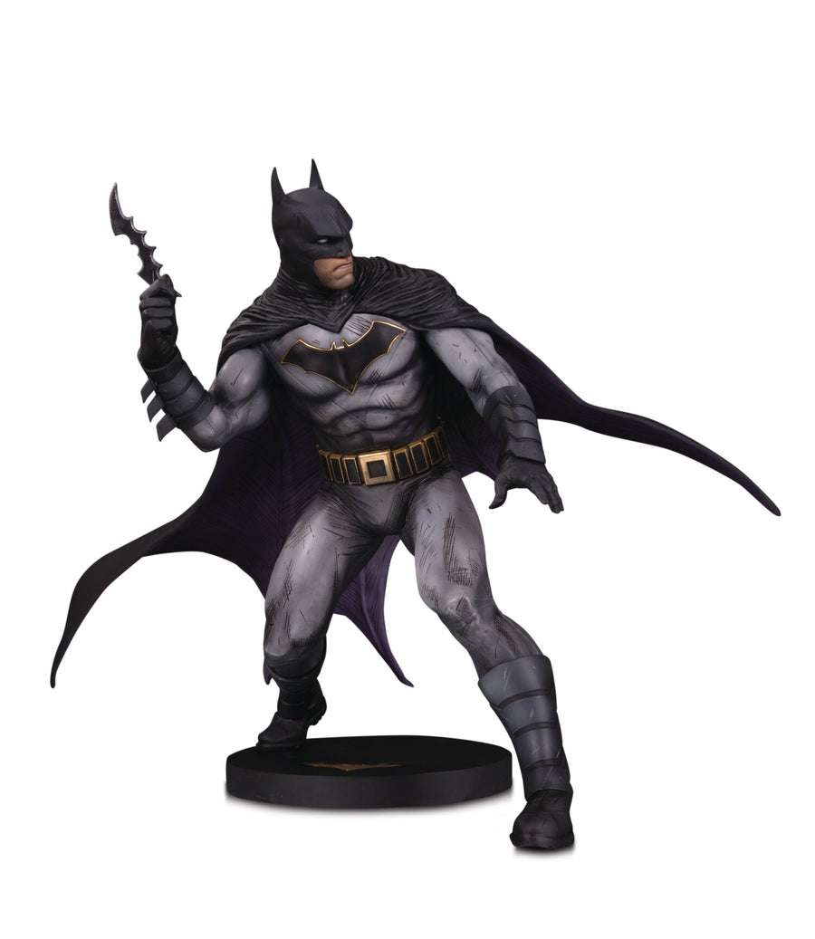 DC Designer Series: Batman By Olivier Coipel