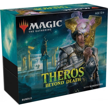 Magic The Gathering: Theros Beyond Death Bundle