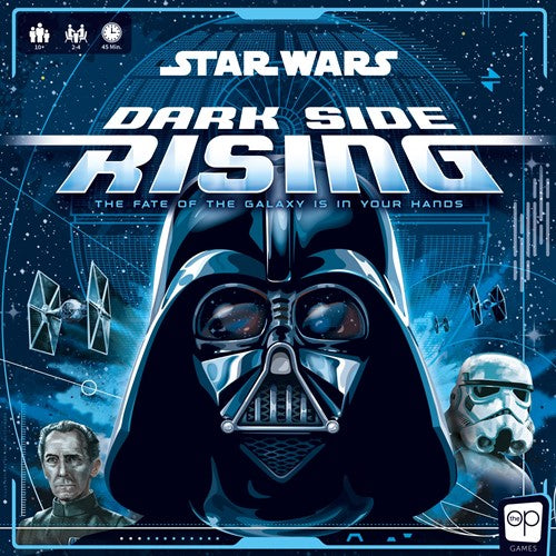 Star Wars Dark Side Rising Promo Cards Included