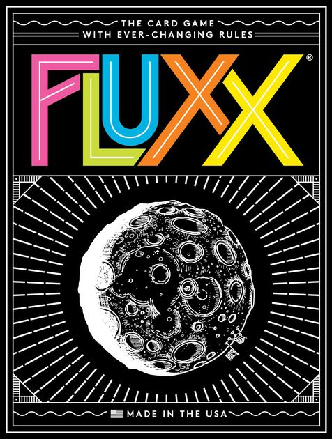 Fluxx 5th Edition
