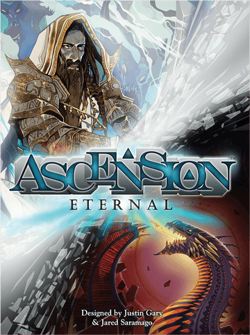Ascension Eternal