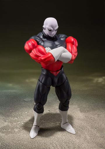 Dragon Ball Super Jiren S.H Figuarts