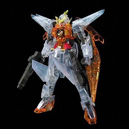 HG Gundam 00 Season 1 Clear Color MS Set Model Kit [Limited Item]