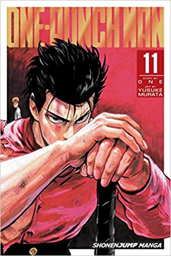 ONE PUNCH MAN VOL 11