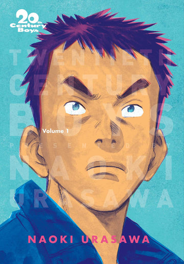 20th Century Boys The Perfect Edition Volume 1