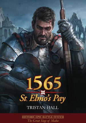1565 St Elmo's Pay