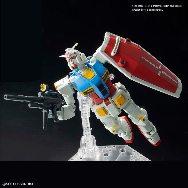 HG Gundam G40 Industrial Design Ver 1/144 Model Kit