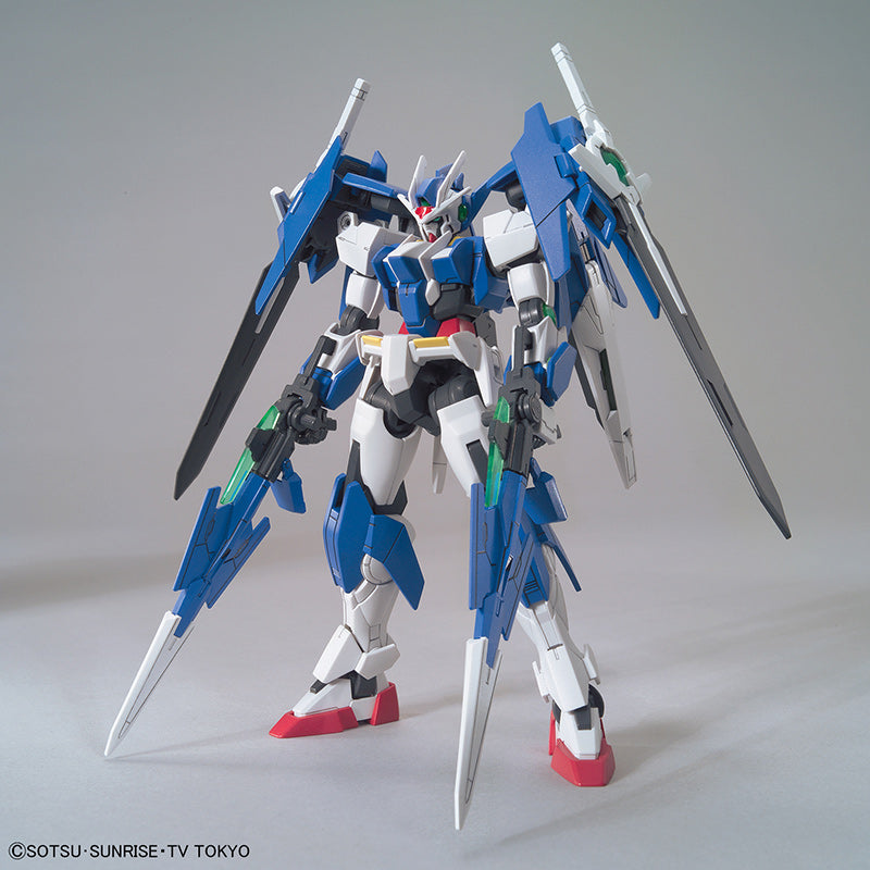 HGBD Gundam 00 Diver Ace 1/144 Model Kit
