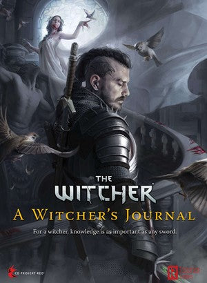The Wither A Witcher's Journal