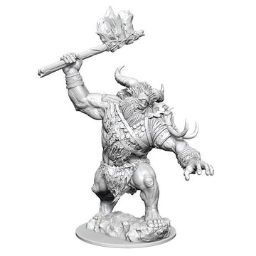 Borborygmos: Magic the Gathering Unpainted Miniatures (W13)
