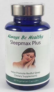 New Sleep Naturally Sale  - No Drugs or Chemicals