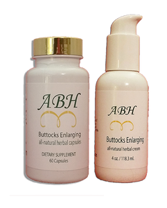 z New Buttocks Enlarging Program (paraben free) Sale - Always Be Healthy
