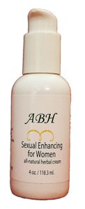 z New Sexual Enhancing Cream for Women (paraben free) Sale - Always Be Healthy