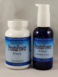 New Prostate Health Program Sale - Always Be Healthy