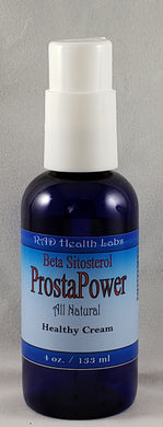 New Prostate Health Cream Sale (paraben free) - Always Be Healthy